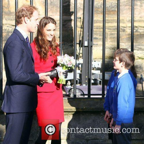 Prince William and Kate Middleton 63