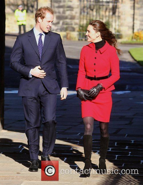Prince William and Kate Middleton 3