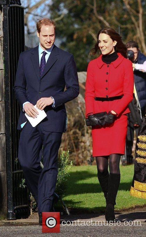Prince William and Kate Middleton 6