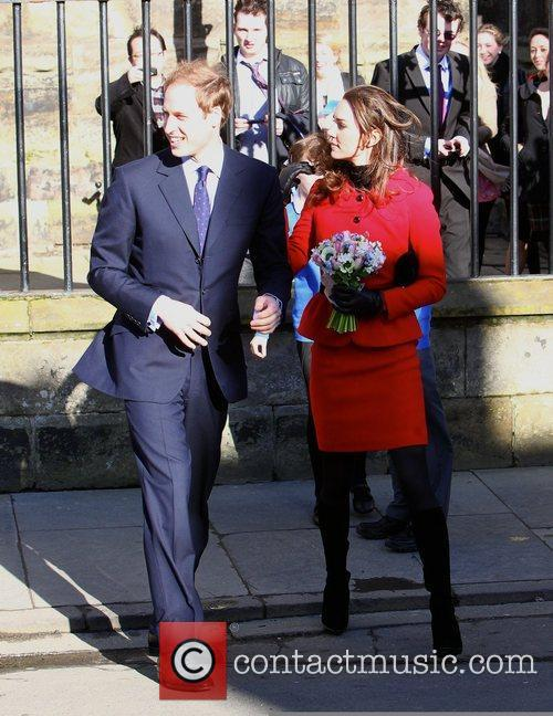 Prince William and Kate Middleton 8
