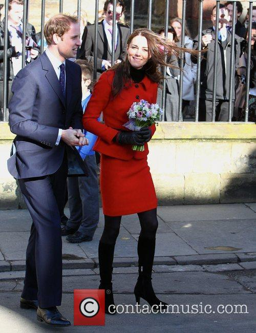 Prince William and Kate Middleton 7