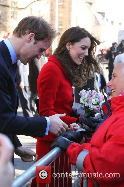 Prince William and Kate Middleton 12