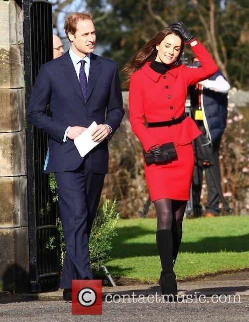Prince William and Kate Middleton 18