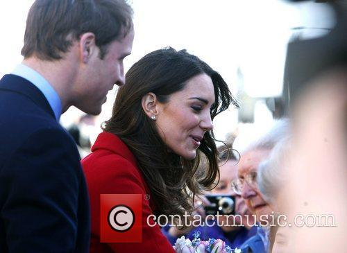 Prince William and Kate Middleton 30