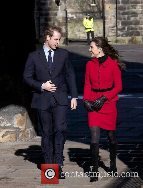 Prince William and Kate Middleton 28