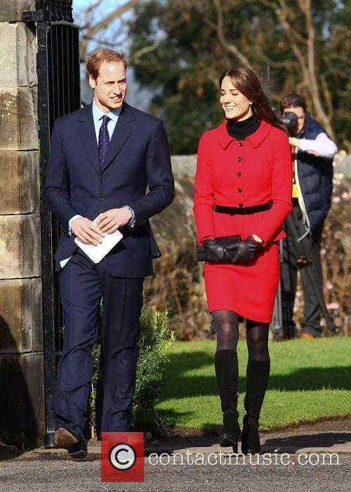 Prince William and Kate Middleton 75