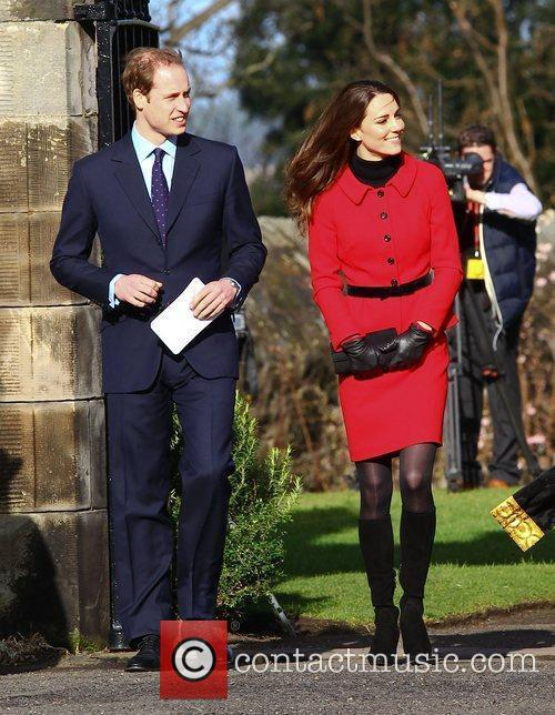 Prince William and Kate Middleton 73
