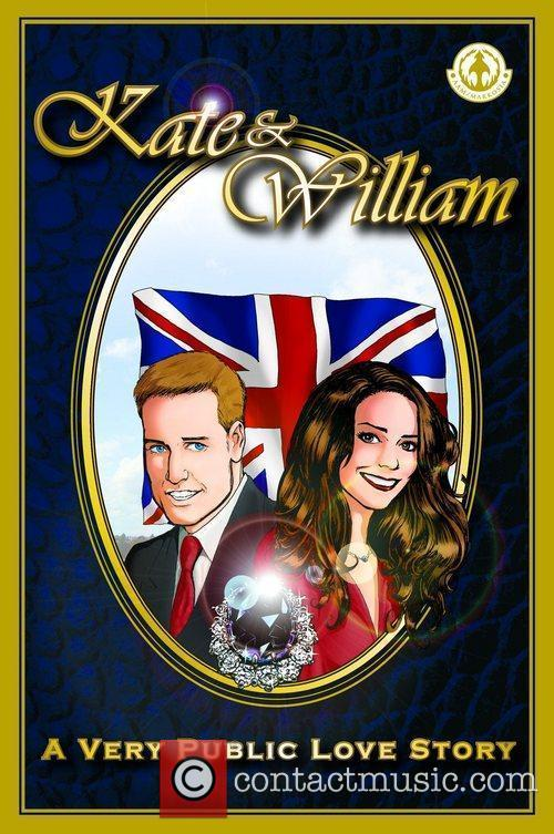 Kate Middleton, Prince William, Raf and The Front 5