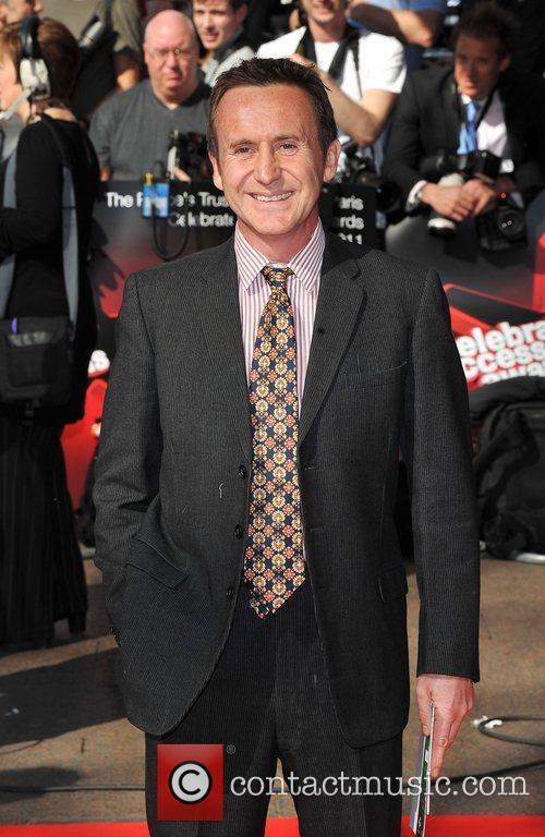 Bruce Parry The Prince's Trust Celebrate Success Awards...