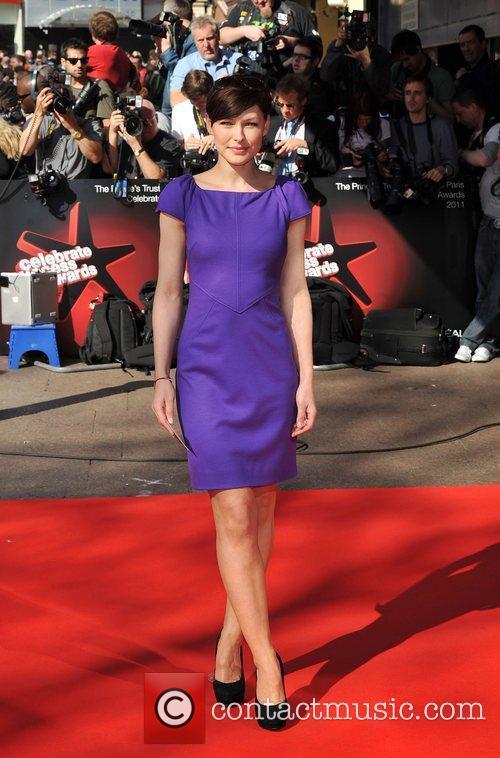 Emma Willis The Prince's Trust Celebrate Success Awards...
