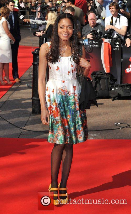 Naomie Harris The Prince's Trust Celebrate Success Awards...