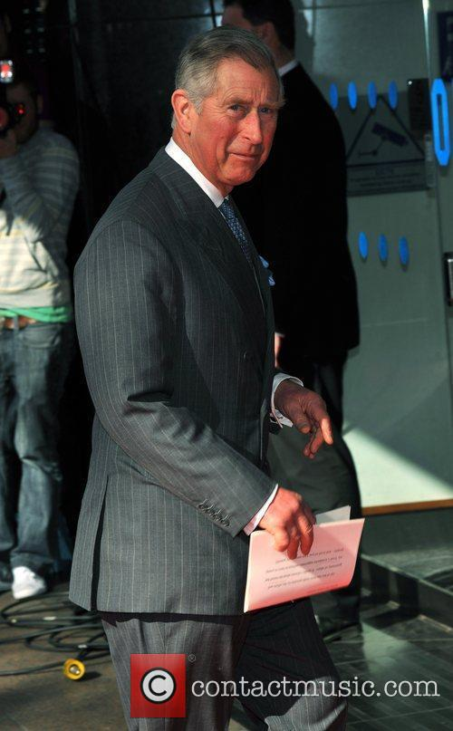 Prince Charles The Prince's Trust Celebrate Success Awards...
