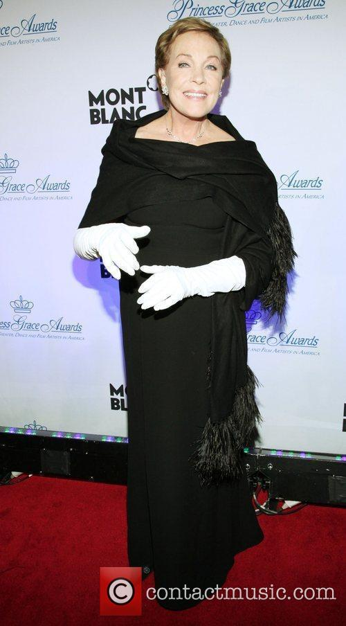 Julie Andrews long