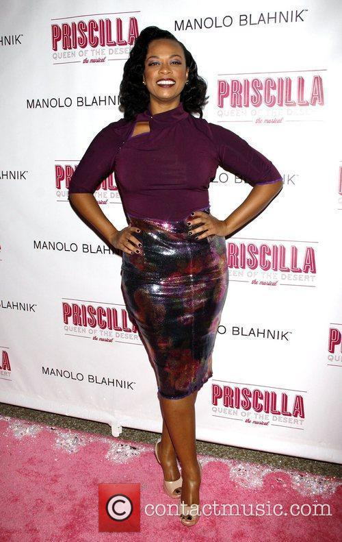 Jacqueline B. Arnold Opening night after party for...
