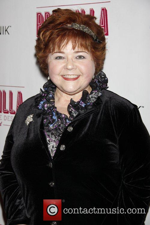 Patrika Darbo Opening night after party for the...