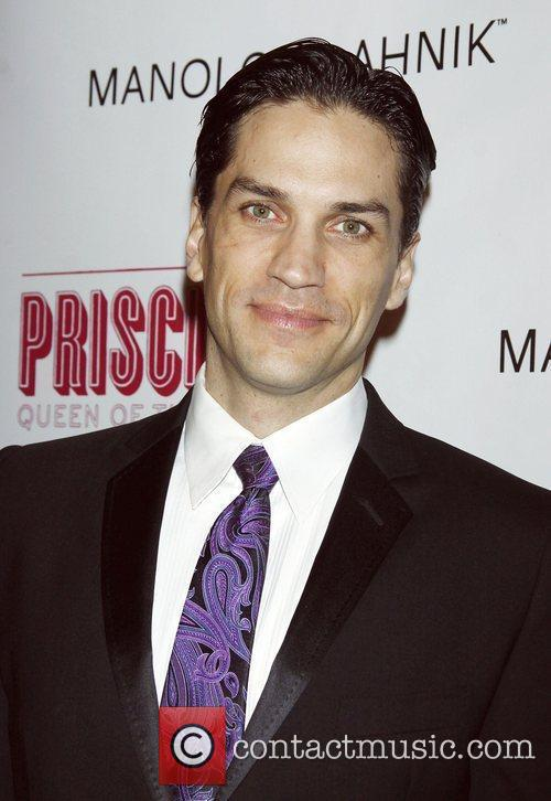 Will Swenson Opening night after party for the...