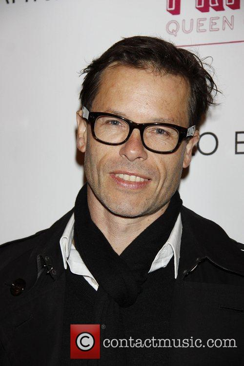 Guy Pearce  Opening night of the Broadway...