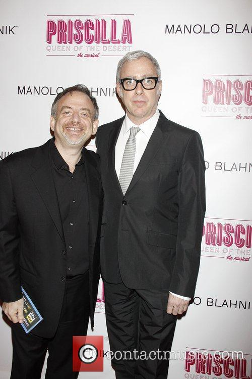 Marc Shaiman And Scott Wittman 7