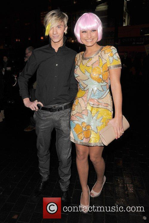 Harry Derbidge And Samantha Faiers 6