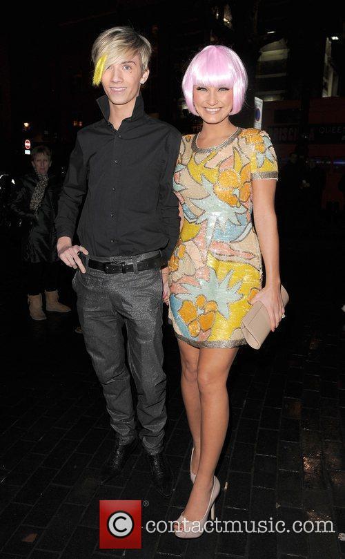 Harry Derbidge And Samantha Faiers 3