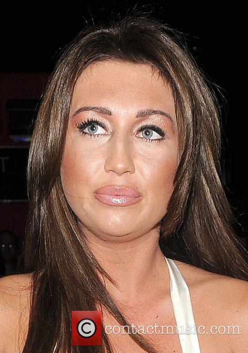 Lauren Goodger 1