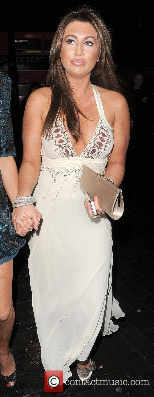 Lauren Goodger 7