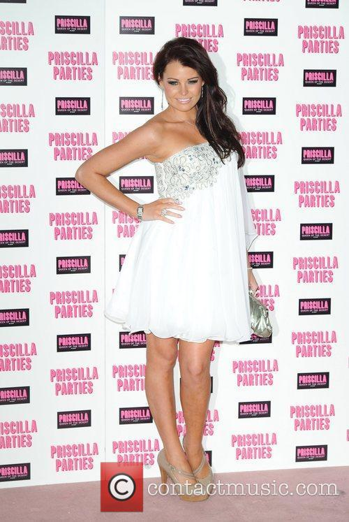 Jessica Wright 1