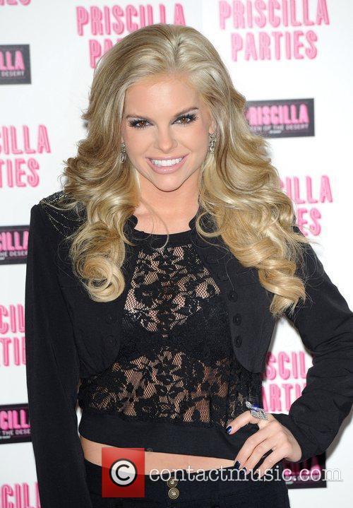 Kayla Collins 3