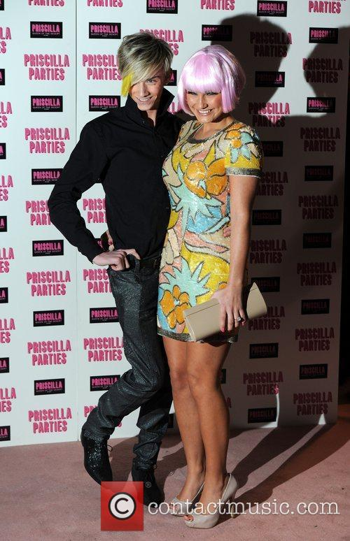 Sam Faiers, Harry Derbridge, Palace Theatre