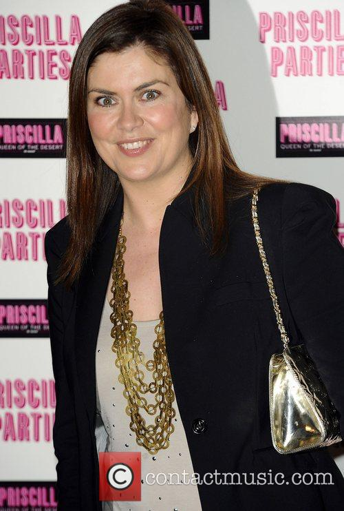 Amanda Lamb and Meck 2