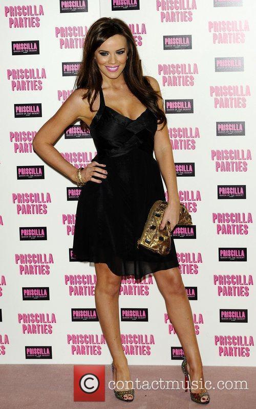 Maria Fowler  Priscilla Parties - launch held...