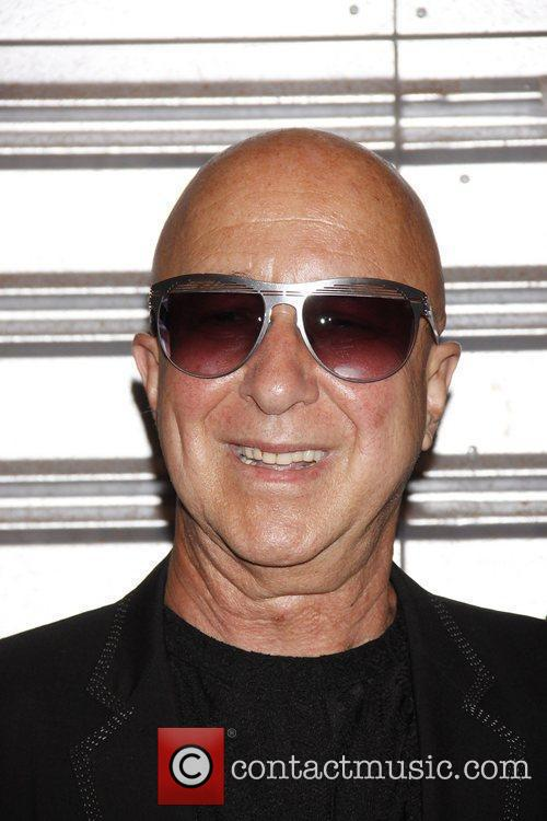 Paul Shaffer  'It's Raining Men' composer, Paul...