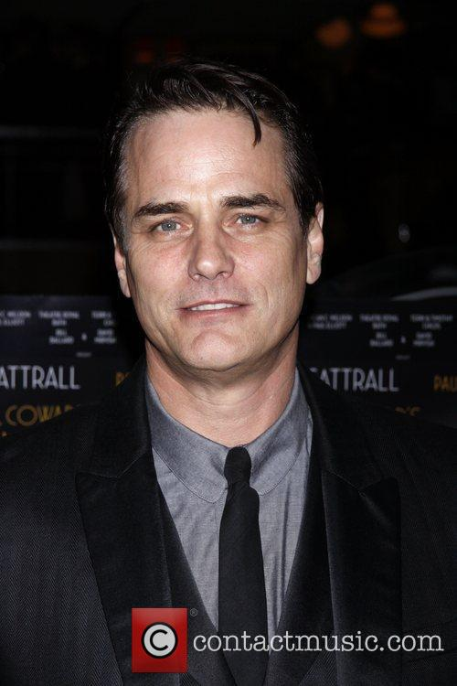 Paul Gross and Times Square 1