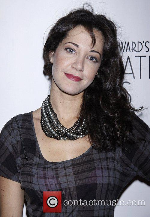 Heather Lindell  Broadway Opening night of 'Private...