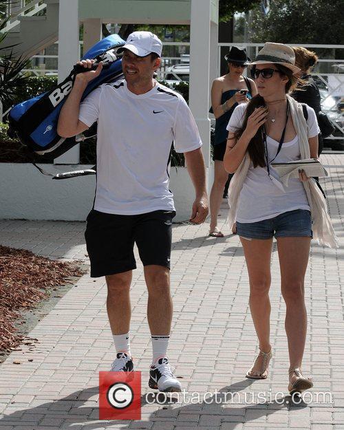 Christian Slater and Tamara Mellon 11