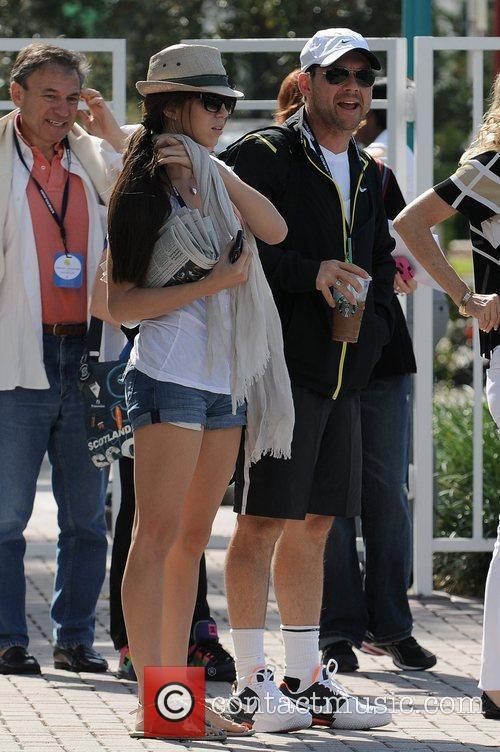 Christian Slater and Tamara Mellon 7