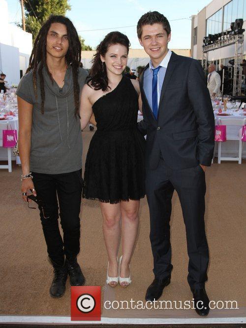 The 2011 Angel Awards