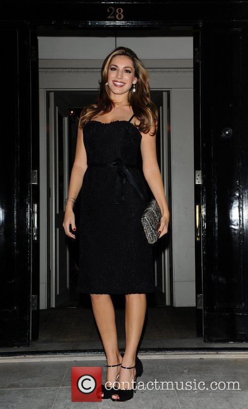 Kelly Brook Spring Summer 2012 collection of 'Project...