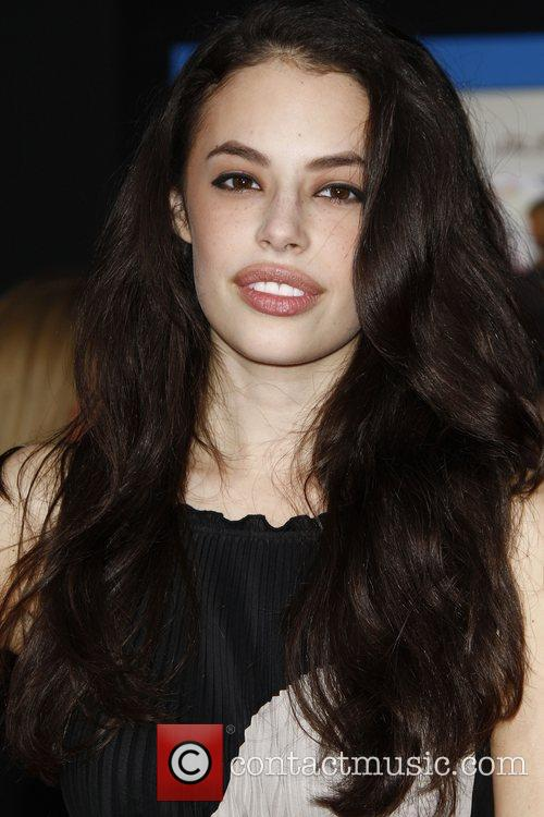 Chloe Bridges World Premiere of 'Prom' at the...