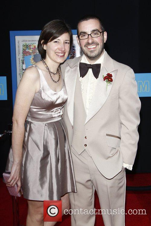 Joe Nussbaum World Premiere of 'Prom' at the...