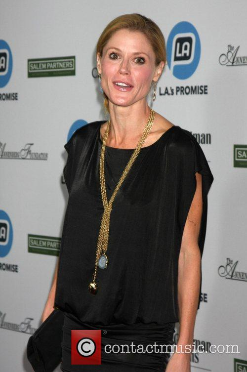 Julie Bowen  Promise 2011 Gala at the...