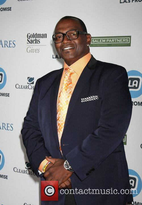 Randy Jackson  Promise 2011 Gala at the...