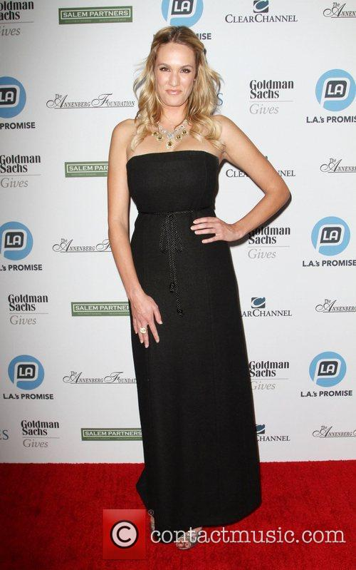 Promise 2011 Gala at the Grand Ballroom, Hollywood...
