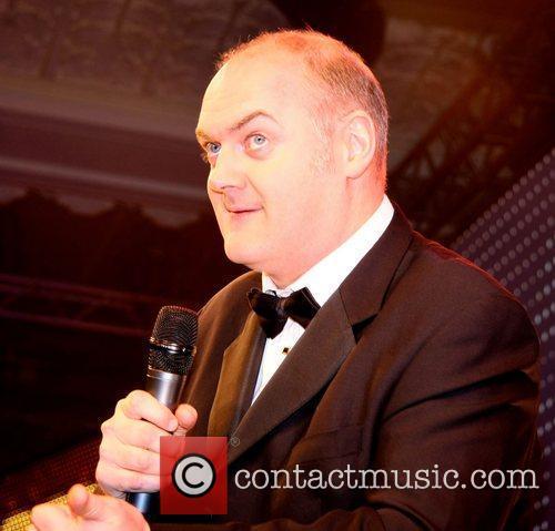 Dara O'Briain The 2011 Publican Awards held at...