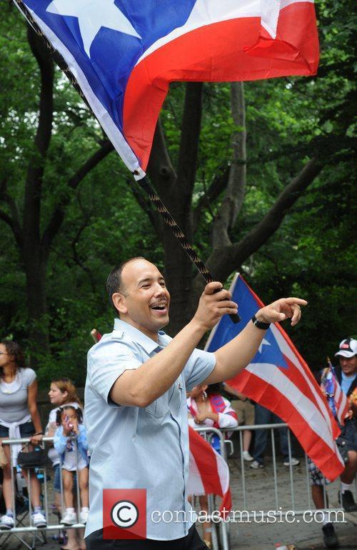 2011 National Puerto Rican Day Parade