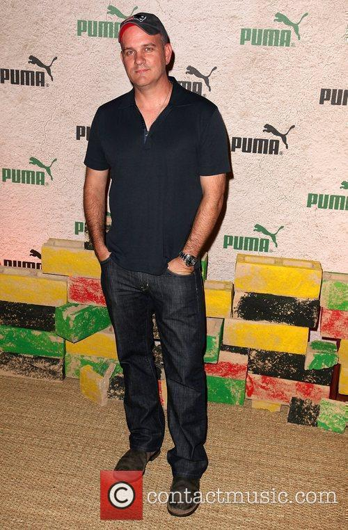 Mike O'Malley PUMA Presents 'Riddim & Run' benefiting...