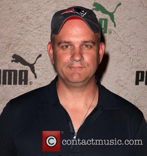 Mike O'Malley PUMA Presents Riddim & Run Benefiting...