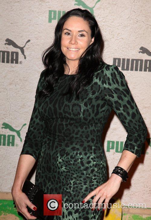 Lindsey Berg PUMA Presents 'Riddim & Run' benefiting...