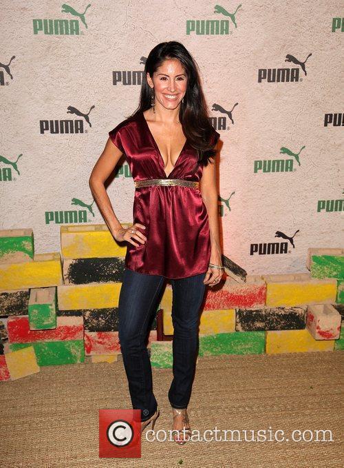 Michelle Betts PUMA Presents 'Riddim & Run' benefiting...