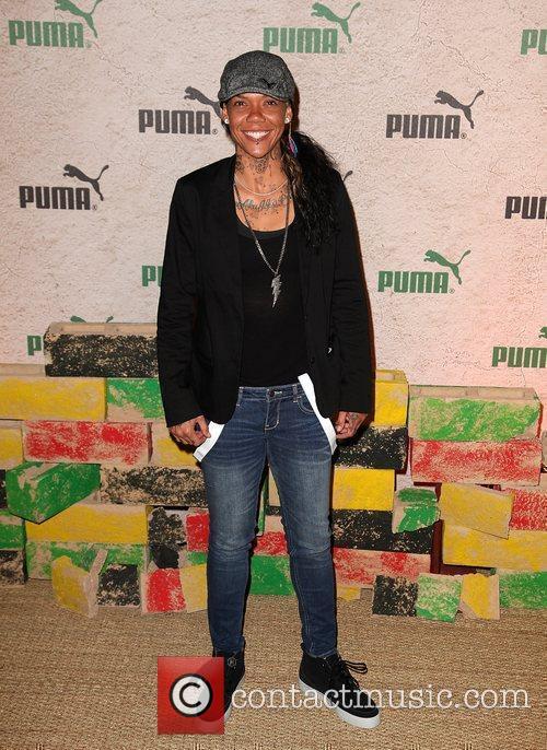 Natasha Kai PUMA Presents 'Riddim & Run' benefiting...